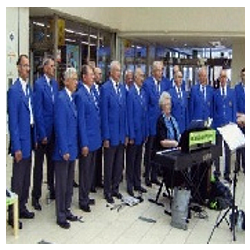 barnburgh male voice choir
