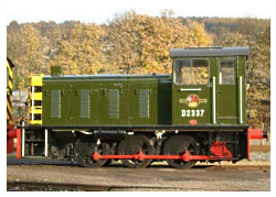 dorothy barnburgh pit train